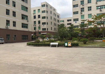 观澜梅观高速出口大型园区1楼1800平方高度6米高招租图片1