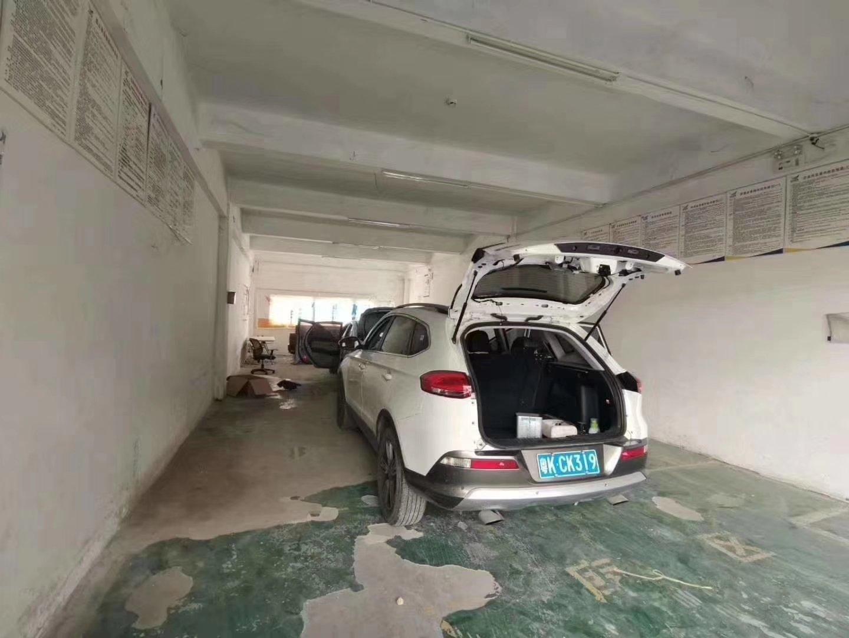 清湖地铁站旁一楼220平价33仓库加工厂房