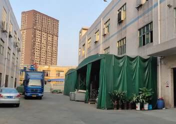 观澜原房东独门独院红本面积4100平厂房出租图片7
