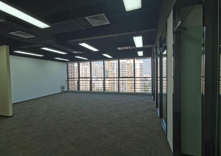 坂田地铁楼零距离,拎包入住,户型方正图片7