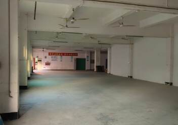 观澜原房东独门独院红本面积4100平厂房出租图片4