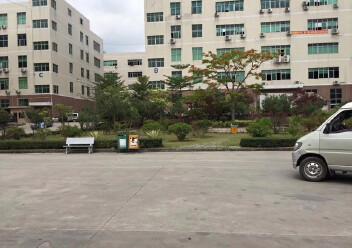 观澜梅观高速出口大型园区1楼1800平方高度6米高招租图片2