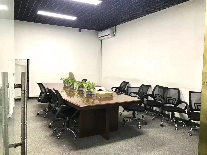 龙华大浪商业中心一楼豪华装修810平方招租-图4