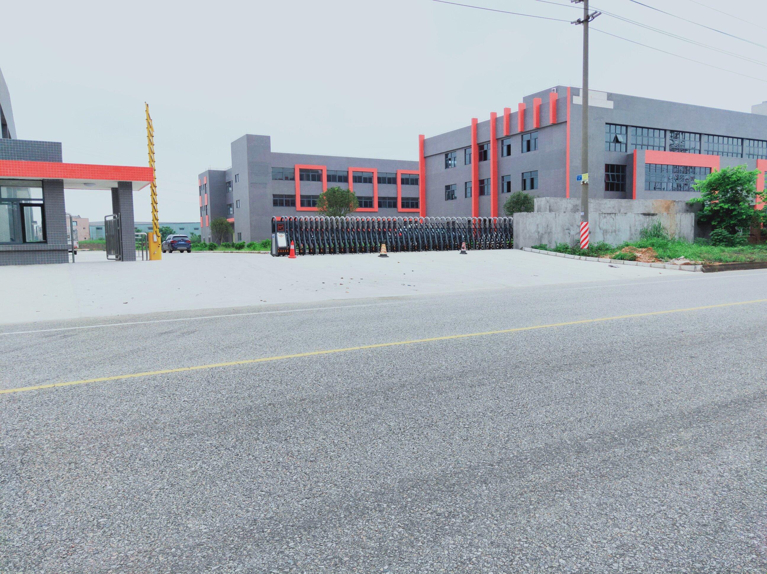 三水芦苞镇工业园独门独院2500方办公宿舍600方,用电按需