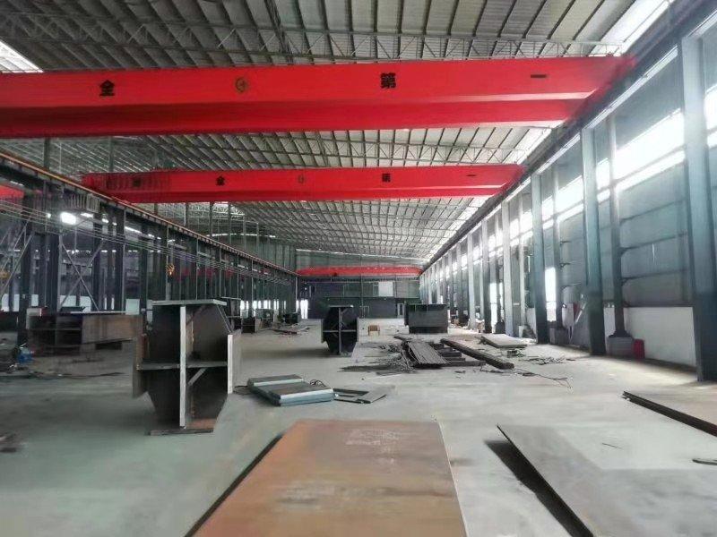 龙华镇原房东重工业厂房,有独立豪华装修办公室,