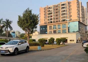 观澜原房东独门独院红本面积4100平厂房出租图片3