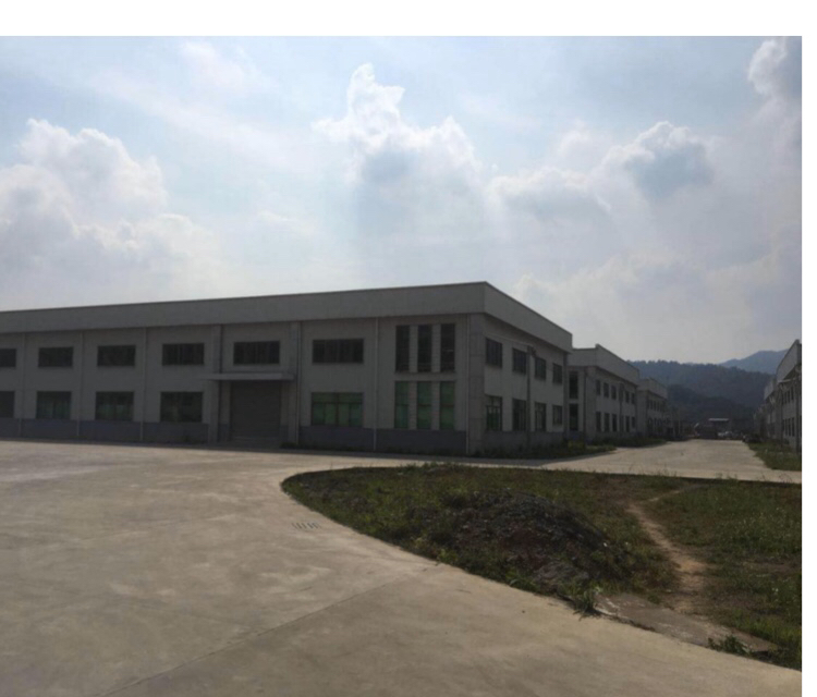 博罗县泰美镇国有占地50000m²出售