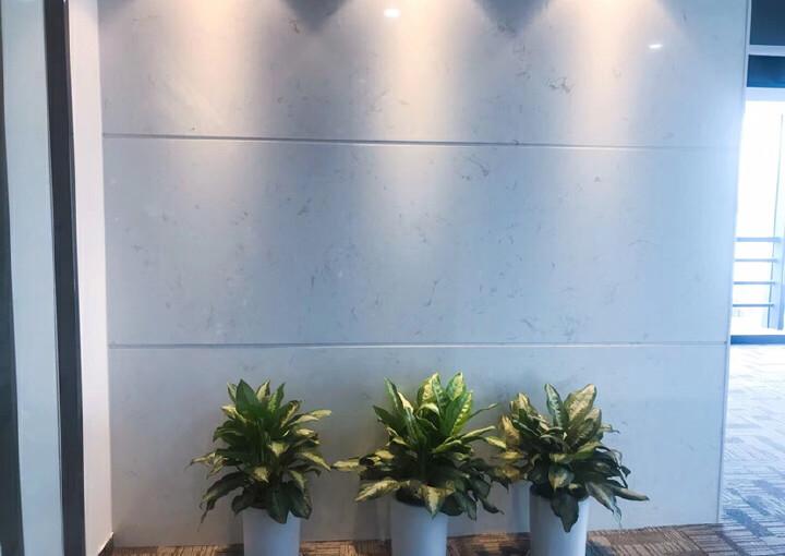 杨美地铁口写字楼精装修带家私168平图片1