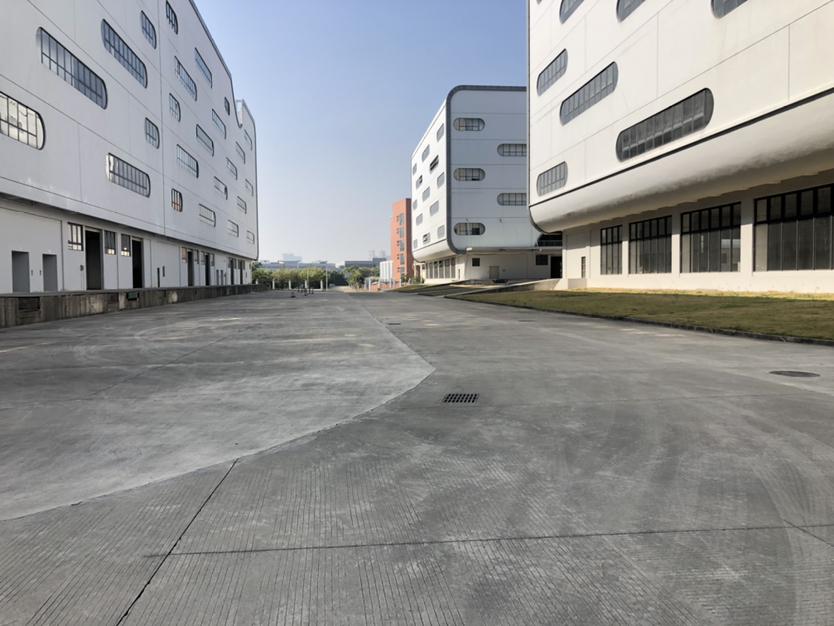 坪山大工业区原房东科技园厂房100000平米大小分租-图3