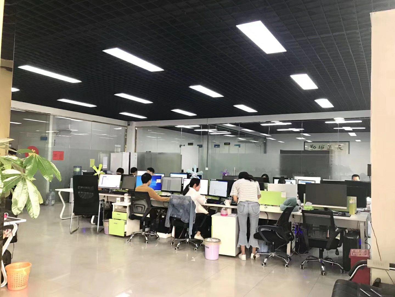 龙华大浪商业中心一楼豪华装修810平方招租-图8