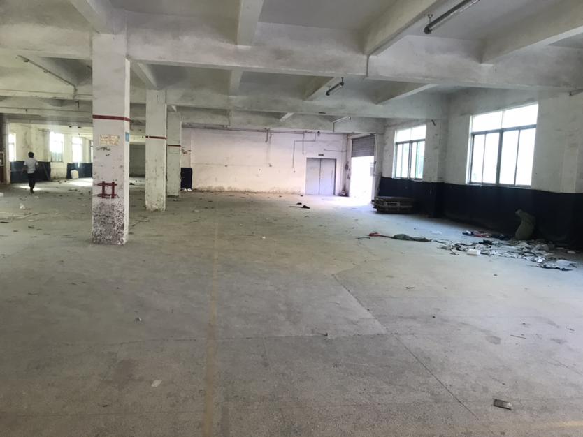湖北黄冈新出原房东厂房出售-图2