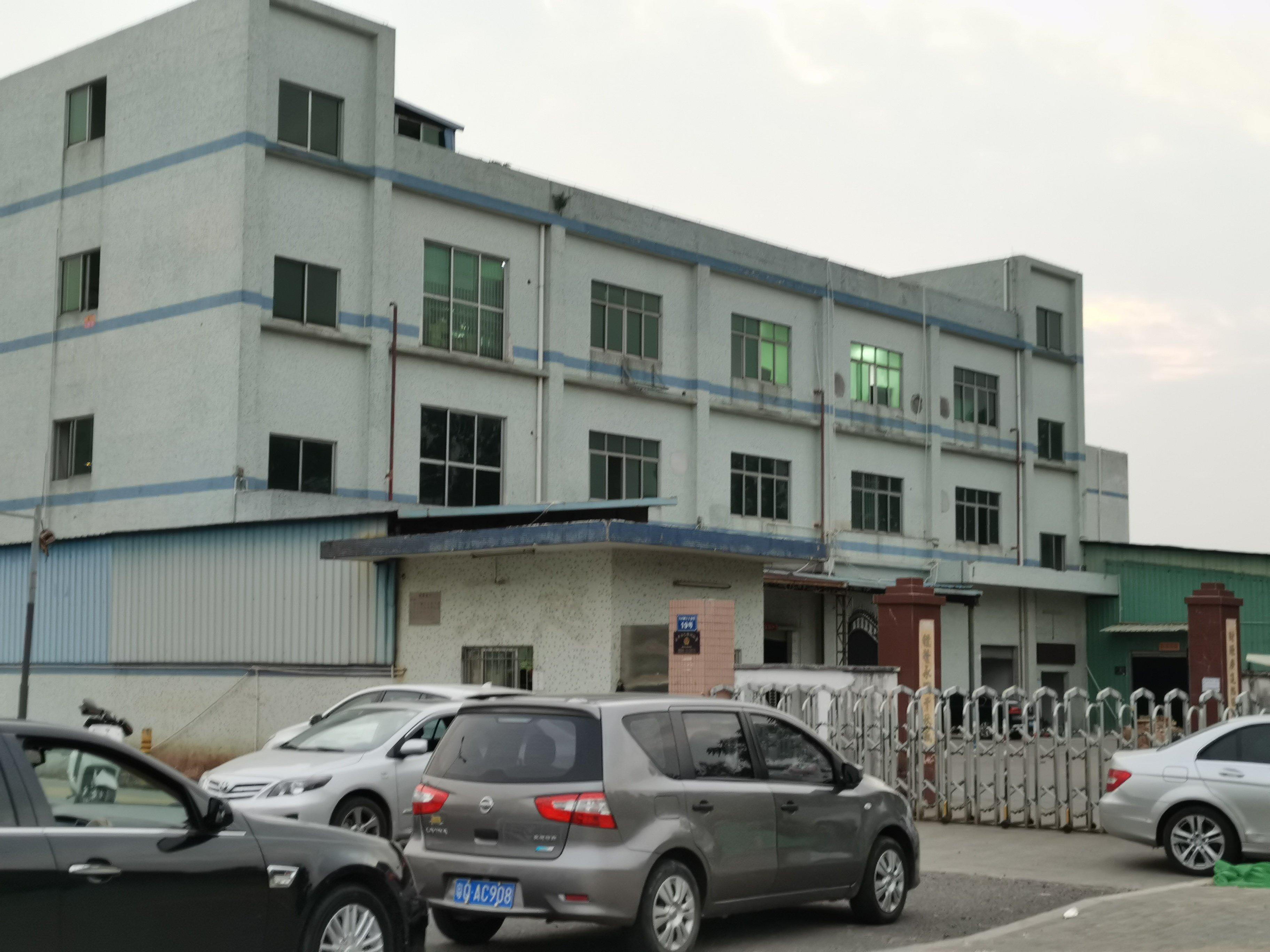 公明下村第二工业区南光高速出口500米原房东独院厂房3700