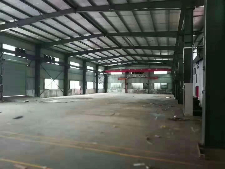 龙华区清湖工业园区仓库厂房出租,面积2000平价格便宜