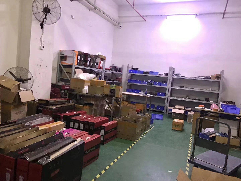 龙华大浪商业中心一楼豪华装修810平方招租-图3