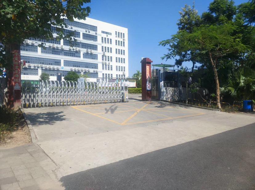 公明田寮工业园内二楼3000平方米原房东厂房招租