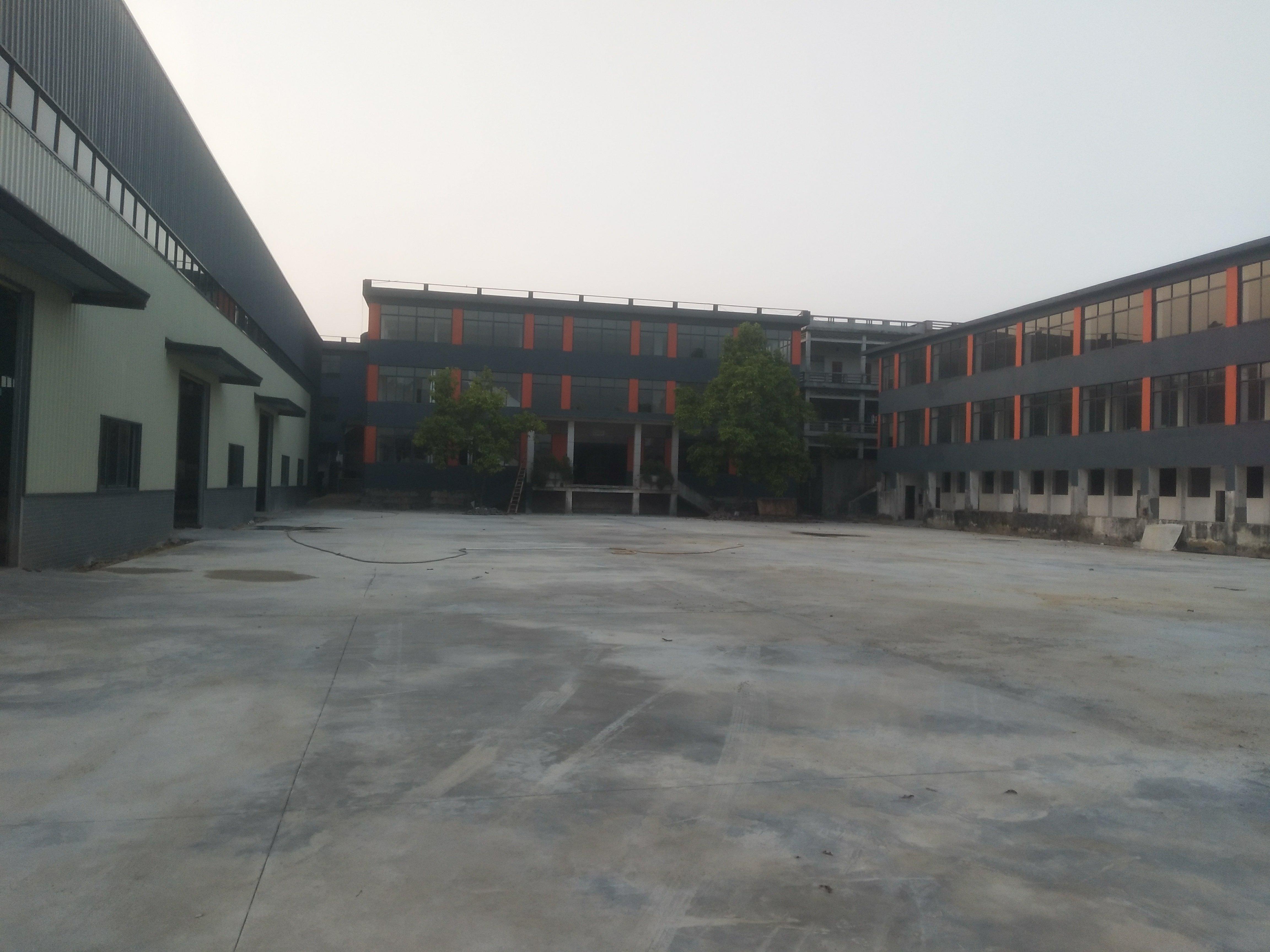 博罗县工业用地厂房工业区位置出售10332平米