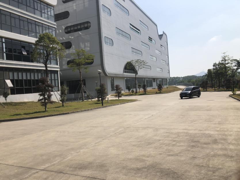 坪山大工业区原房东科技园厂房100000平米大小分租-图2