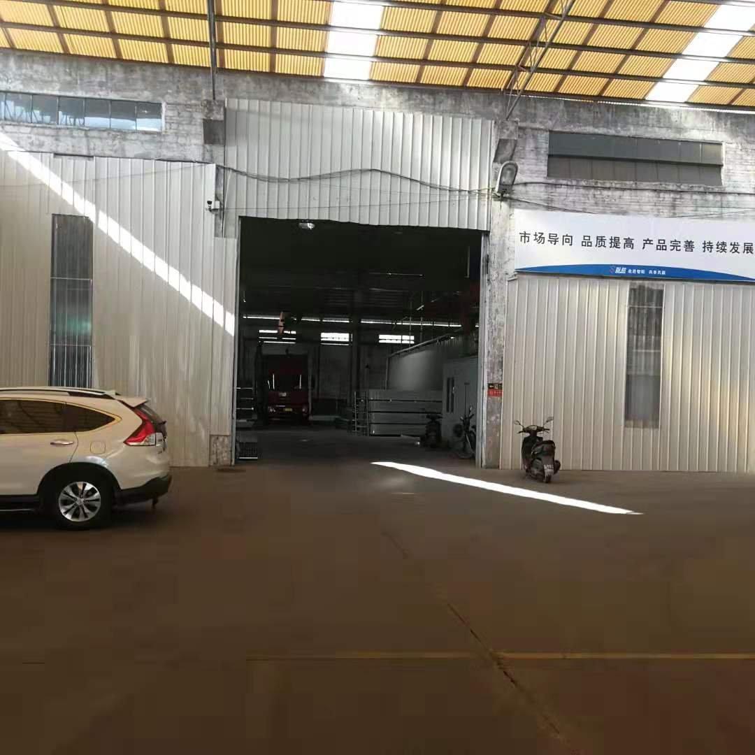 南海区里水镇和桂可办环评厂房2500平方带现成两台3吨行车