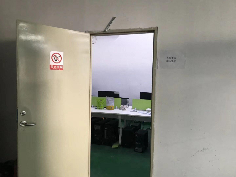 龙华商业中心旁边新出仓库1080平米