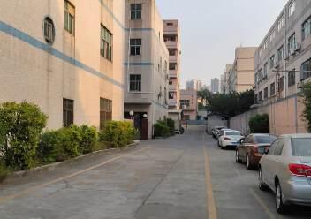 观澜原房东独门独院红本面积4100平厂房出租图片9