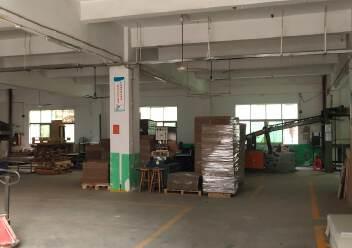 观澜原房东独门独院红本面积4100平厂房出租图片1