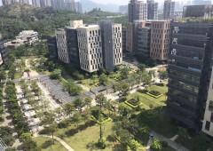 惠州市花园式红本厂房办公楼研发楼200平起售首付5成