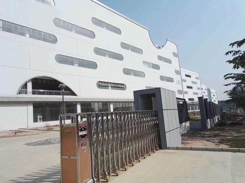 横岗全新重工业厂房楼上10000平出租承重1.5吨报价25元