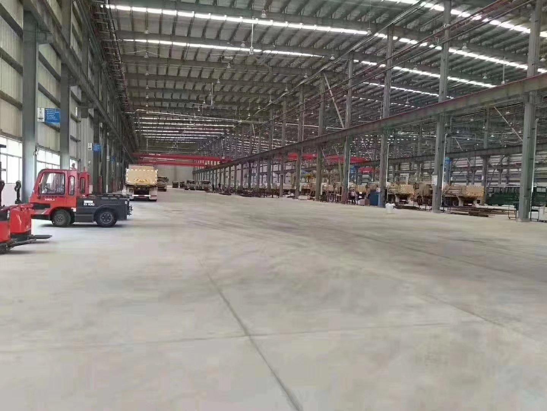 坪山区坑梓新出超大面积仓库厂房出租6万平方