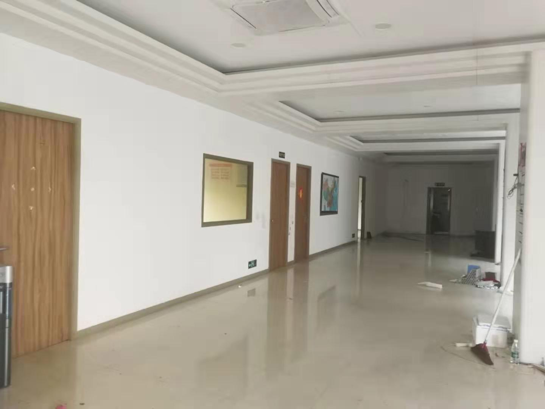 容桂工业区独院简易厂房5000方、可分租、有红本、可办环评-图4