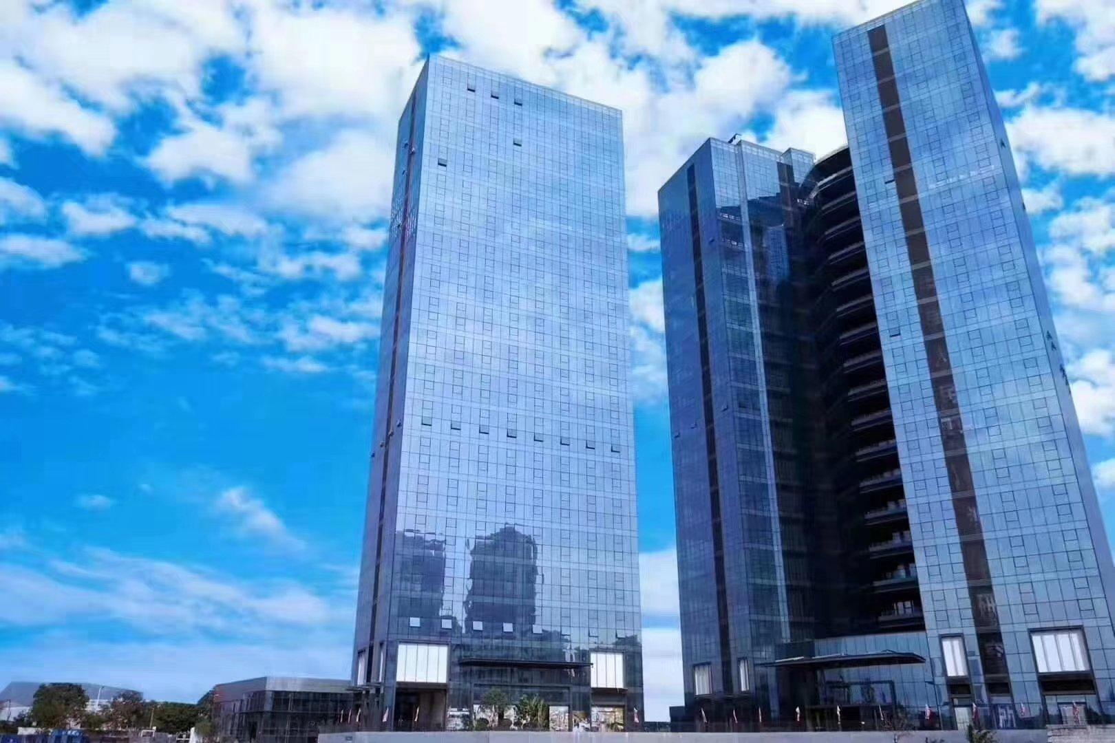 宝安·新桥地标甲级办公研发楼出售,300起售,带红本,