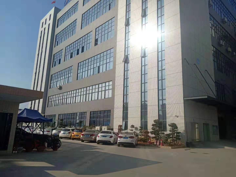 惠城区陈江镇标准厂房三楼2700平方招租-图3