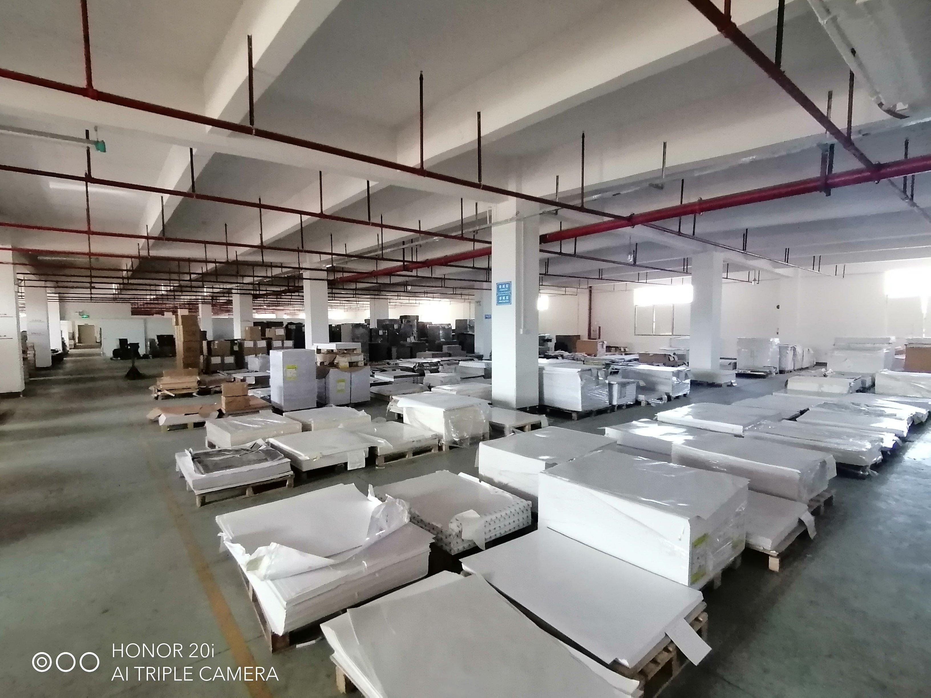 惠阳镇隆原房东花园式厂房楼上2500平方出租-图4
