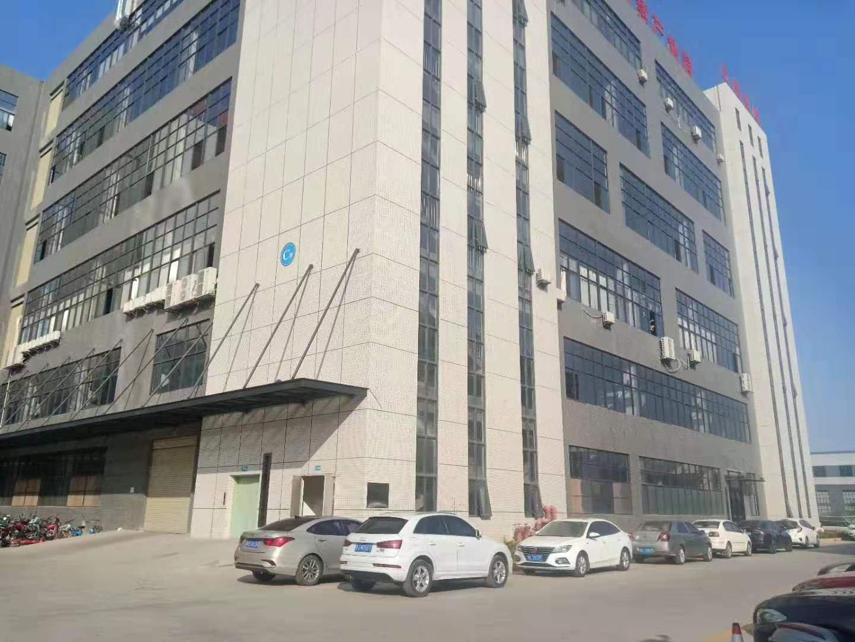 惠城区陈江镇标准厂房三楼2700平方招租