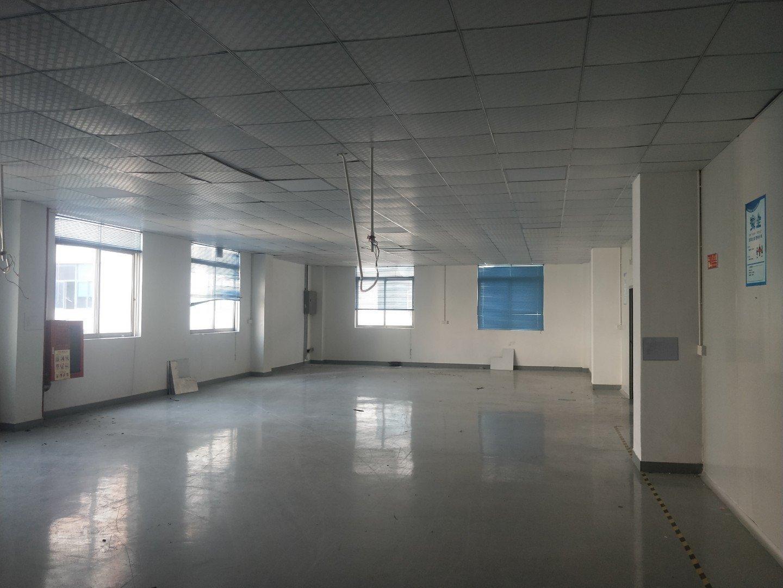 大田洋工业区,近高速路口,园区空地大,无尘车间,精装办公室