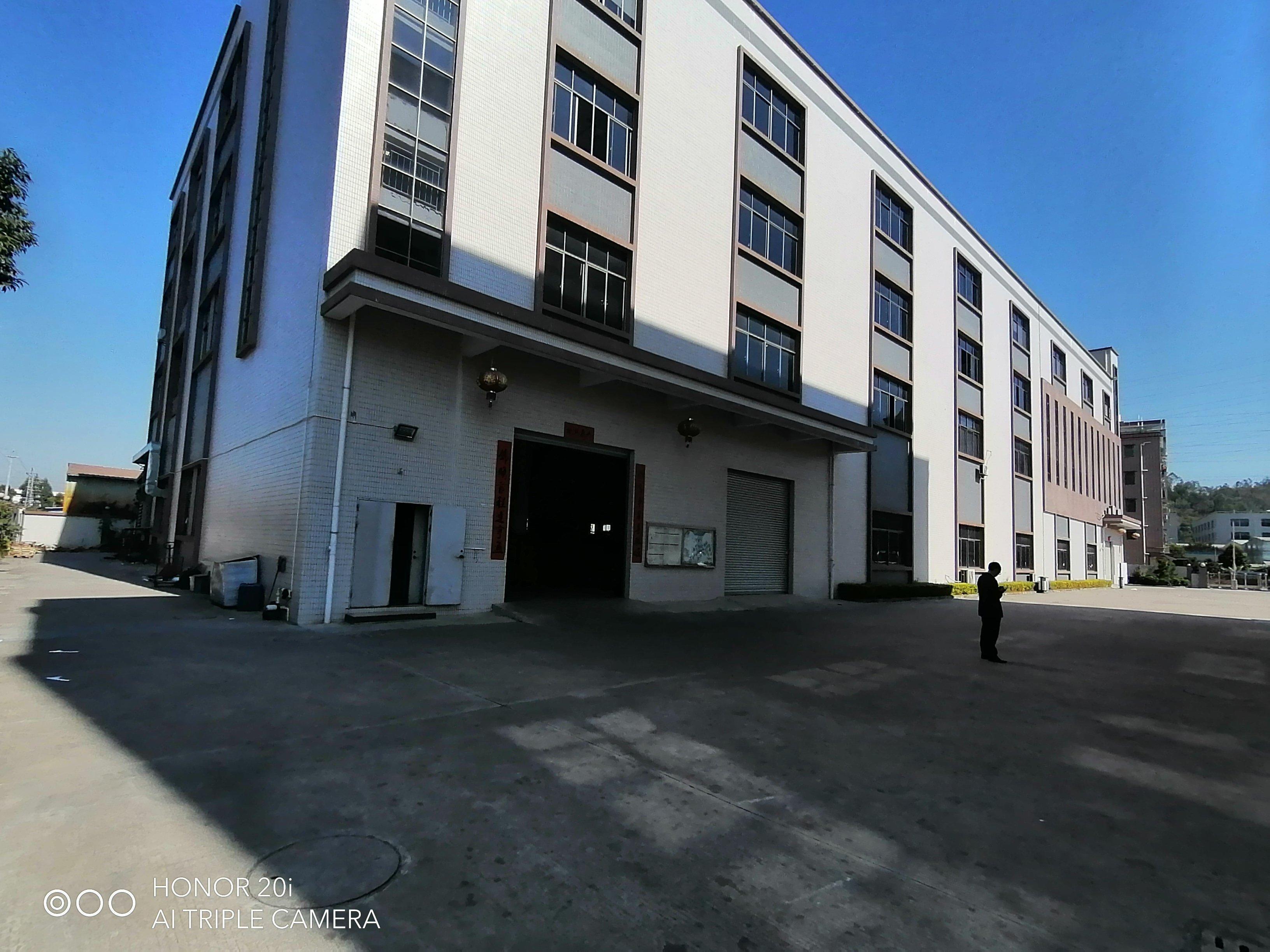 惠阳镇隆原房东花园式厂房楼上2500平方出租-图2