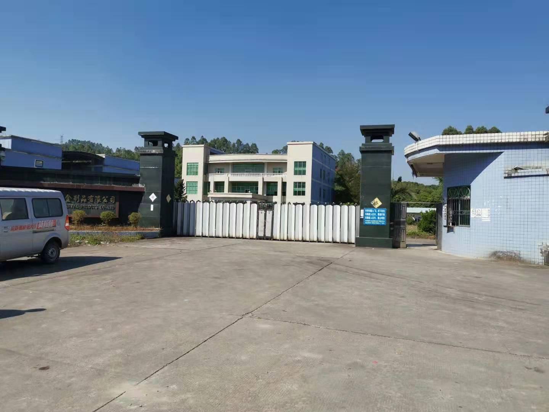 惠州惠阳区独院厂房出售,占地面积29000平方,证件齐全-图2