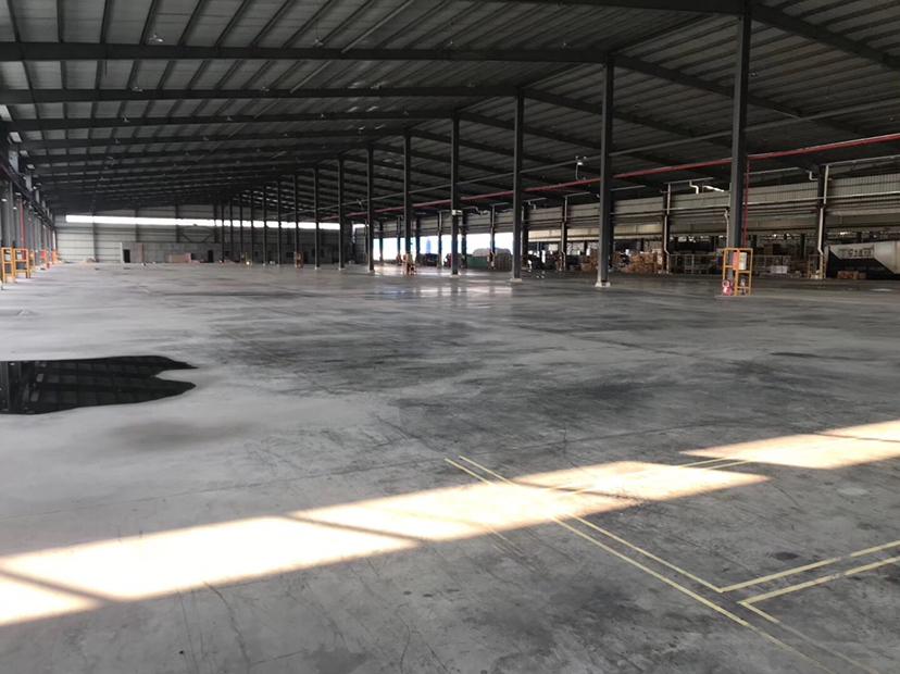 坪山大工业区新出独院钢构厂房可做物流仓库15000平方