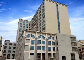 创新智慧港5A级花园式智造大厦图片2