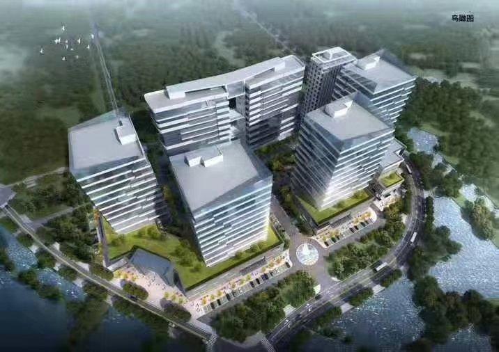 全新工业红本厂房分层1500平起售