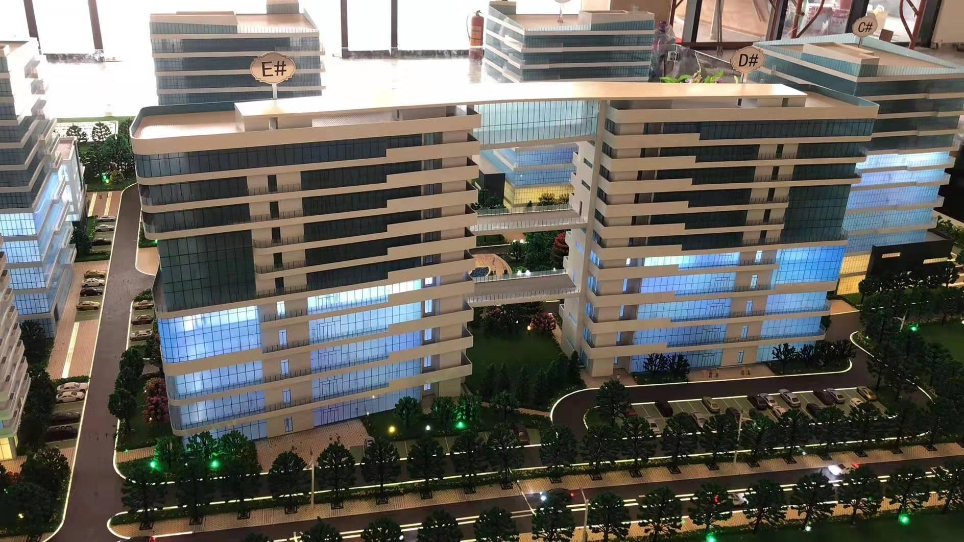 东莞多个分层出售可按揭,小面积有红本产业项目,欢迎致电咨询