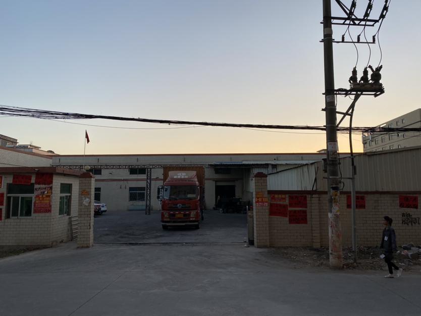 惠阳区镇隆长度120米滴水7米3000平厂房-图2