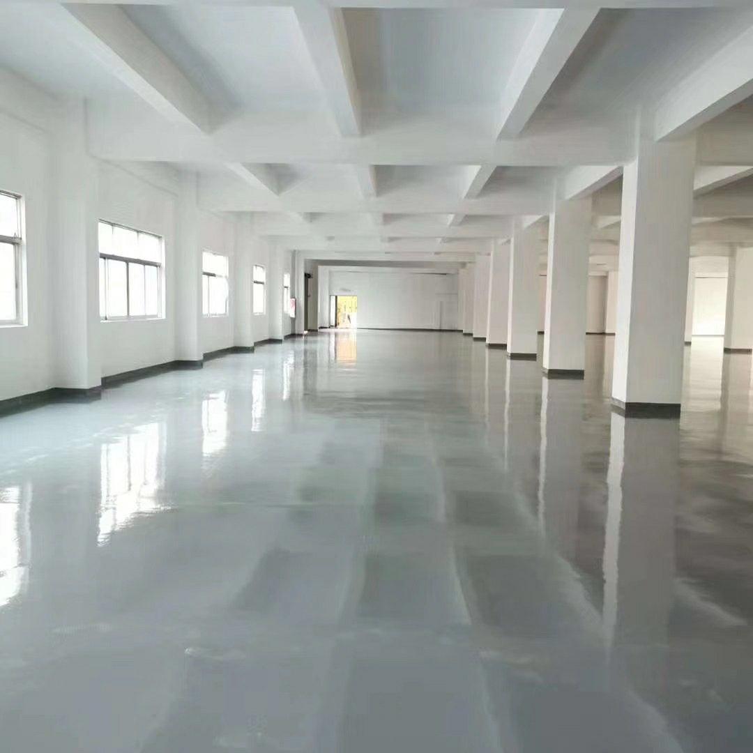 龙华龙胜地铁站附近新出楼上整层2250平方大小分租-图3