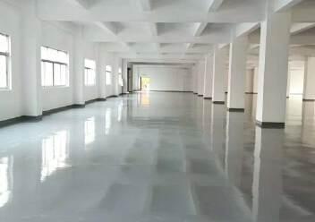 龙华龙胜地铁站附近新出楼上整层2250平方大小分租图片3