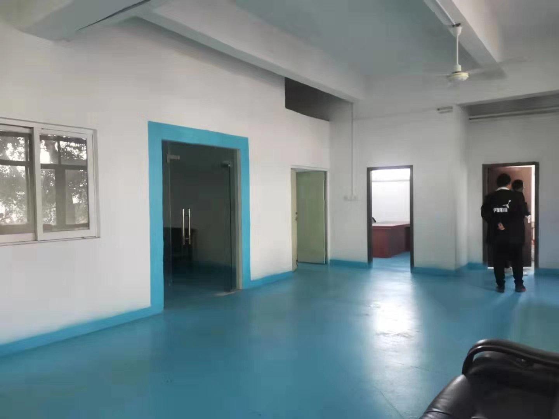 二楼600平方、实际面积出租带精、适合电子、纸箱、仓库