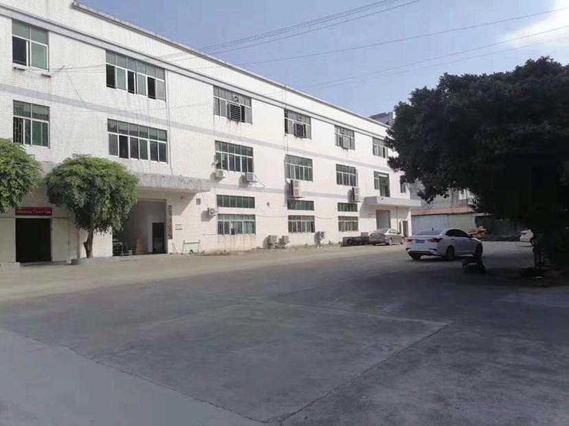 深圳市宝安区燕罗街道塘下涌社区厂房2楼,500平方,带装修。