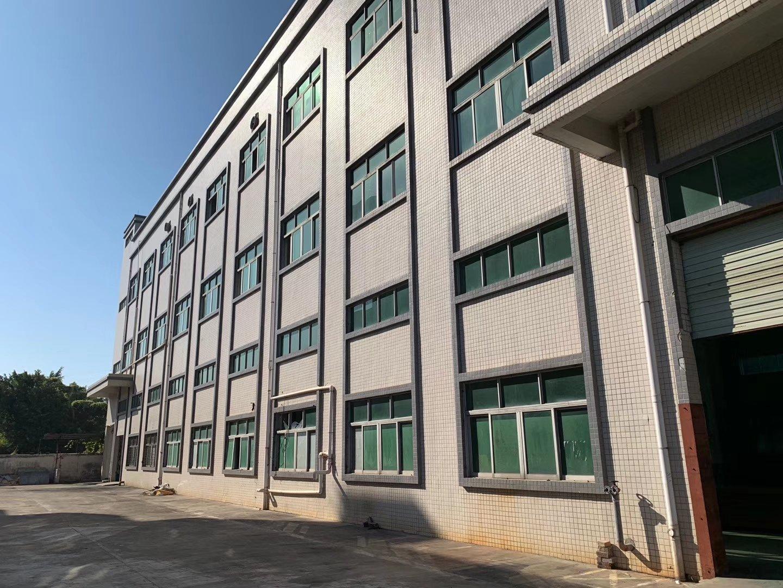 东莞市虎门镇怀德原房东独院实际面积5800平方空地2000平-图4