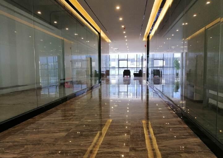 深圳市龙岗区坂田10号线雪象地铁口附近电商大厦精装小户型出租图片1