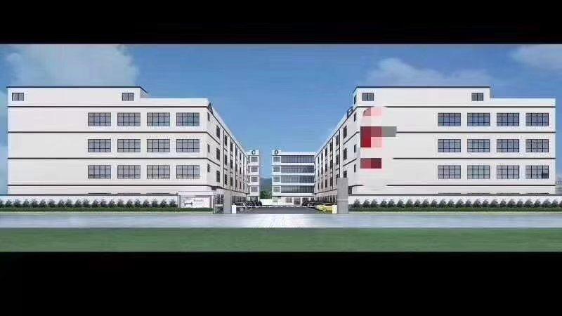 深圳市光明新区新出全新独门独院32000平米厂房出租可分租!