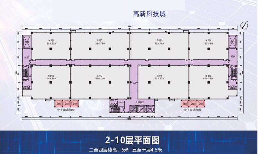 顺德出售国有土地标准厂房400到3000平方米平方出售