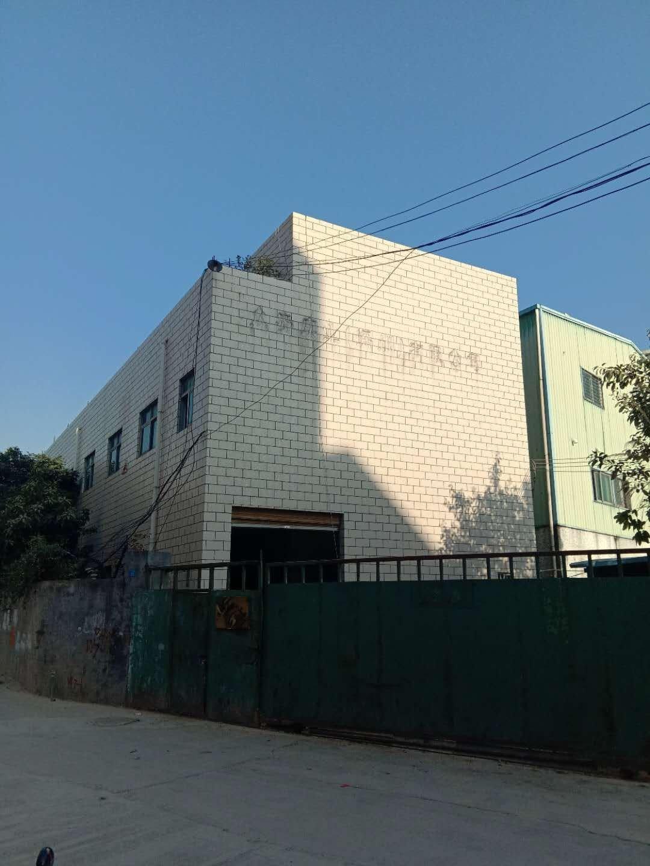 观澜桂花梅观高速附近独院厂房带钢构仓库